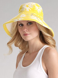 Juicycouture Daisyhat