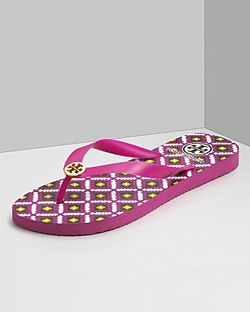 Toryburch Flipflops