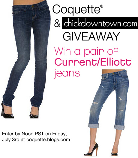 Coquette Currentelliot Giveaway0609