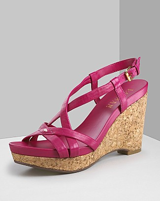Lauren Rl Wedge