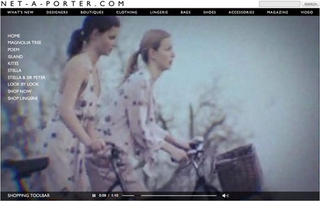 Stella Netaporter Movie