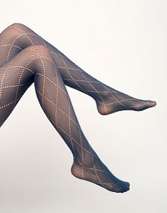 Pinholediamond Tights