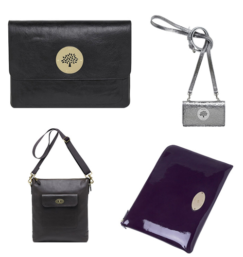 Mulberry Apple Launched