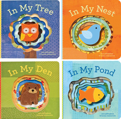 Inmytree Books