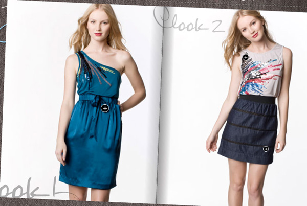 Jodiarnold Limited Lookbook