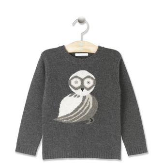 Mariechantal Owljumper