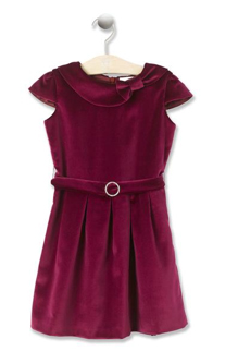 Mariechantal Raspberrydress