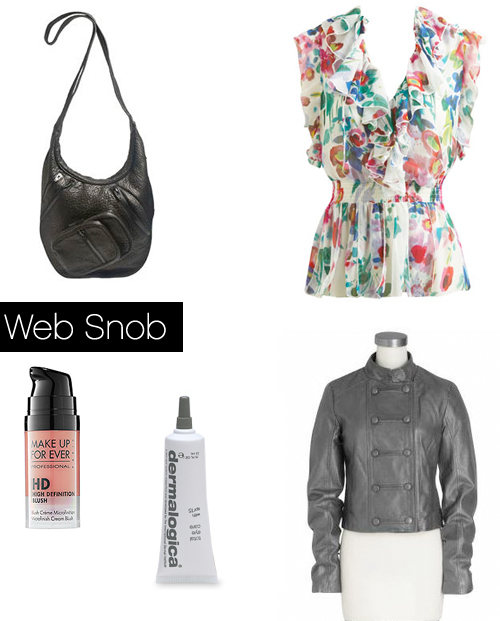 Websnob March19