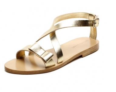 Gerard Darel Bow Sandals