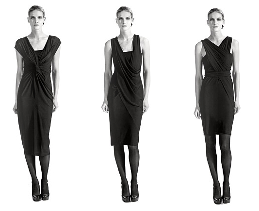 Donnakaran Infinitydress 2