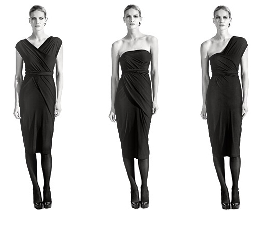 Donnakaran Infinitydress 1