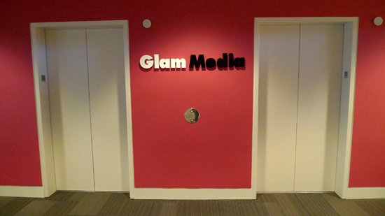 Glamoffices Elevator