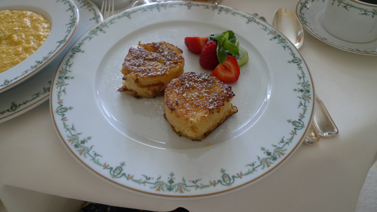 Paris Frenchtoast