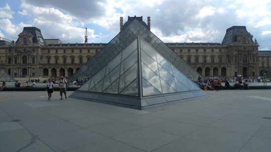 Paris Louvre-1