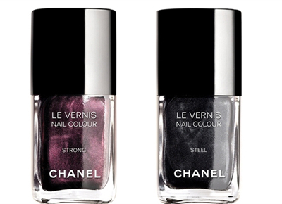 Chanel Soho Nailpolish
