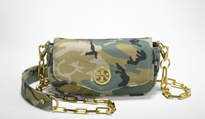 Toryburch Camominibag