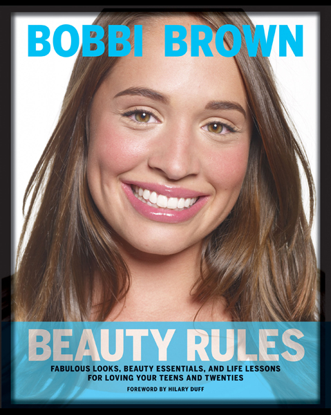 Bobbi Brown Beautyrules Cover