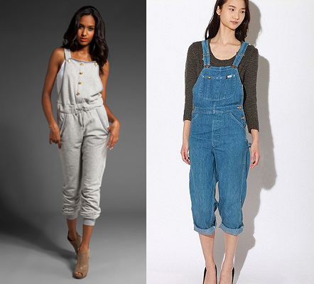 Stylehive Overalls