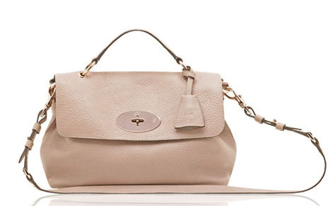 Mulberry Edie Small Handbag