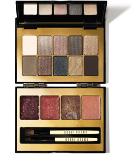 Bobbibrown Palette