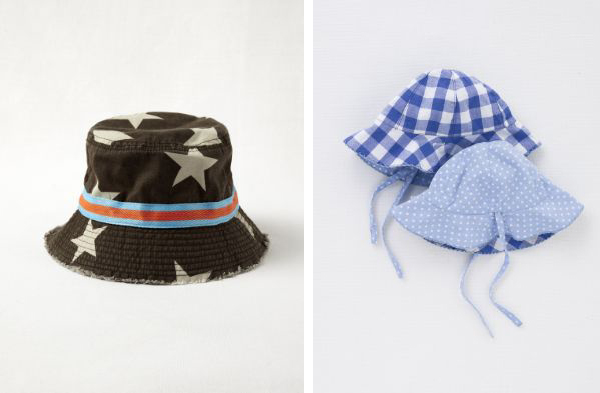 Now that spring is here it s more important than ever to keep your babies  and toddlers protected from the sun. Mini Boden has some cute hats for kids  like ... 418470b7adb