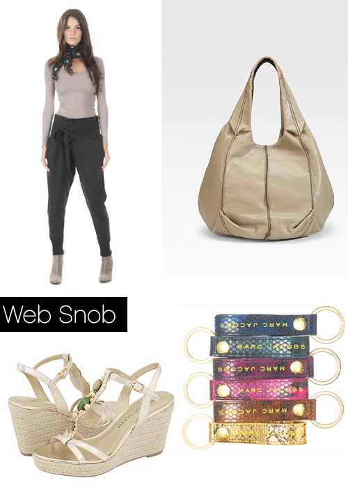 Websnob July16 2010