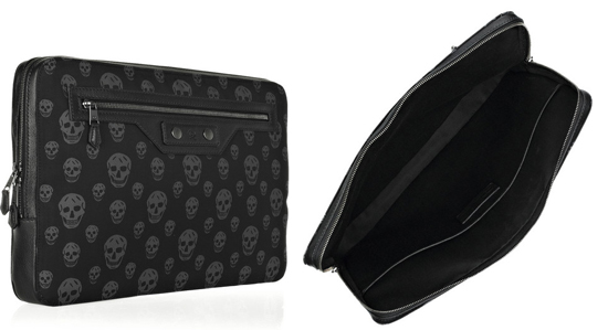 Alexander Mcqueen Laptopcase Views