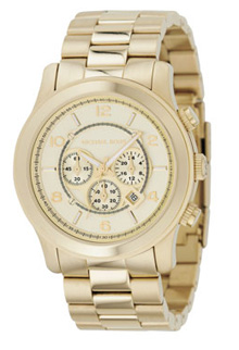 Michaelkors Goldwatch