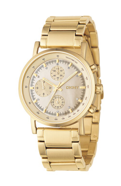 Dkny Goldwatch
