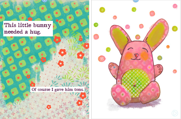 Littlebunnies Screen2