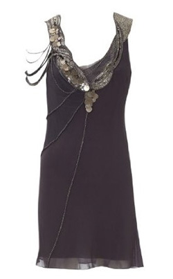 Karenmillen Sequindress