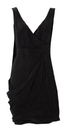 Karenmillen Blackcuprodress