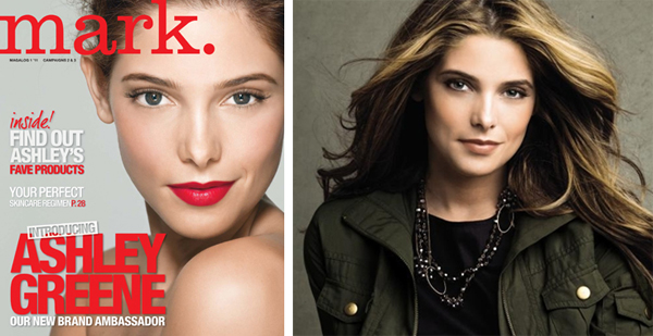 Mark Ashleygreene Main