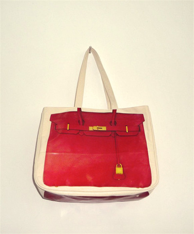 Togetherbag Red