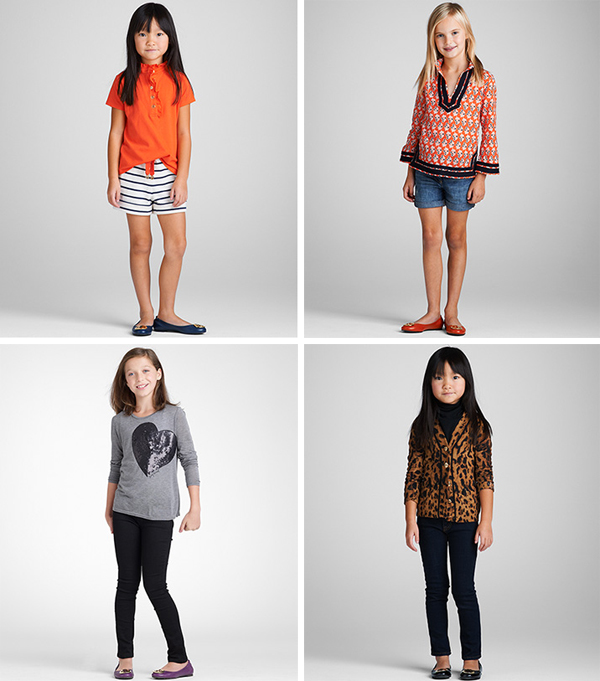 Toryburchkids Girlsclothes