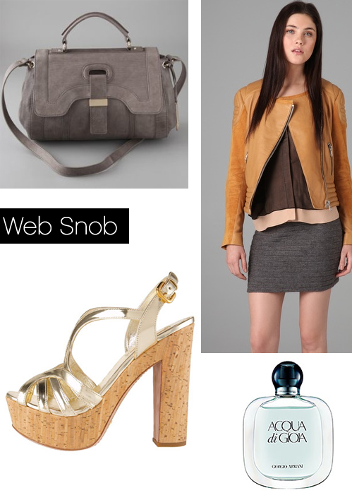 Websnob March25 2011