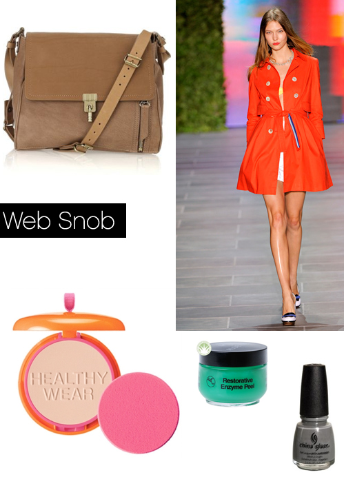 Websnob April8 2011