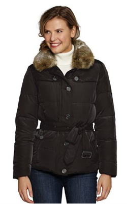 Womens Reg Luxedownjacket