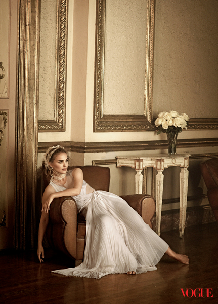 Vogue Natalieportman Photo4