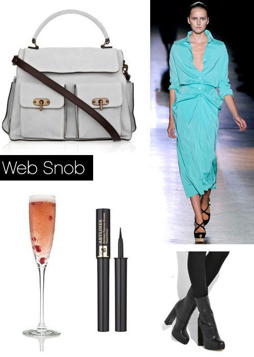 Websnob Dec31 2010
