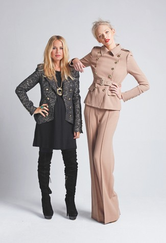 Rachelzoe Fallcollection Main