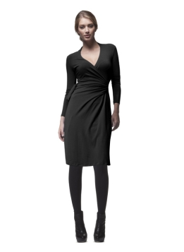 Isabellaolivier Classicwrapdress