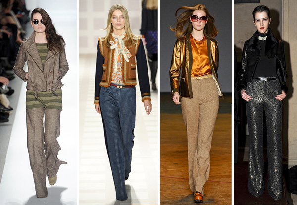 Nyfw Fall2011 Trousers