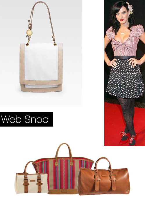 Websnob March18 2011