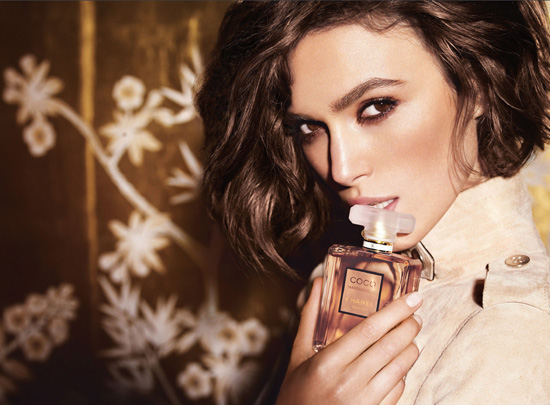 Cocomademoiselle Keiraknightly Ad