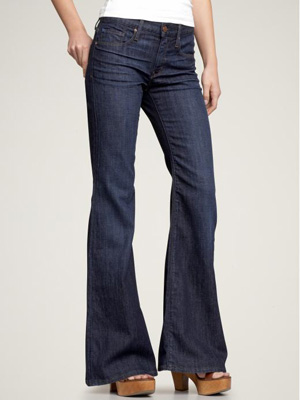 Gap Highrise Jeans