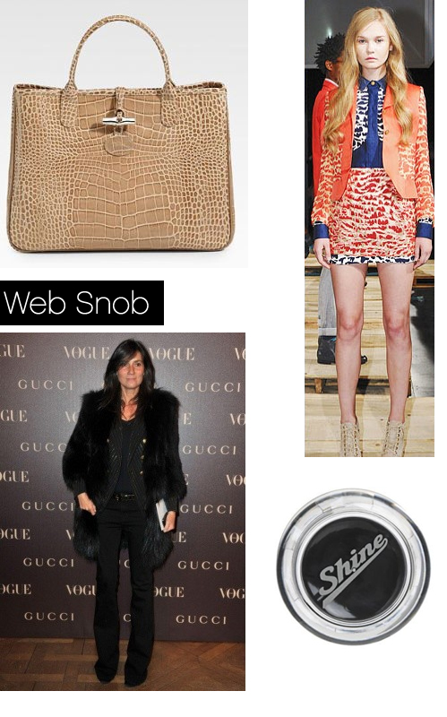 Websnob March11 2011