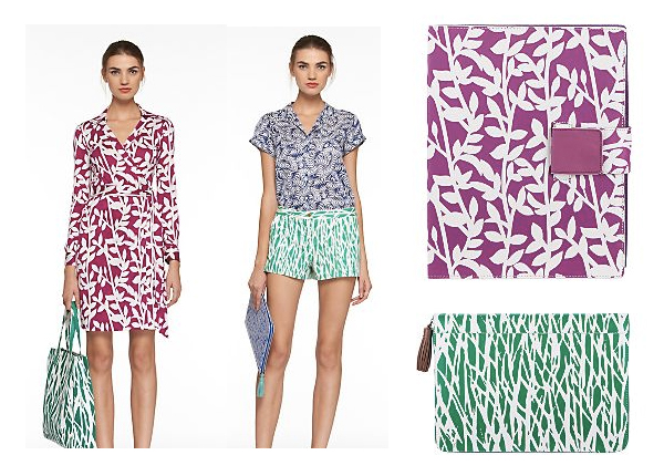 Dvf Vintage Collection