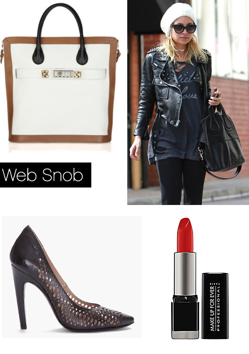 Websnob April22 2011