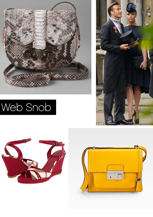 Websnob April29 2011